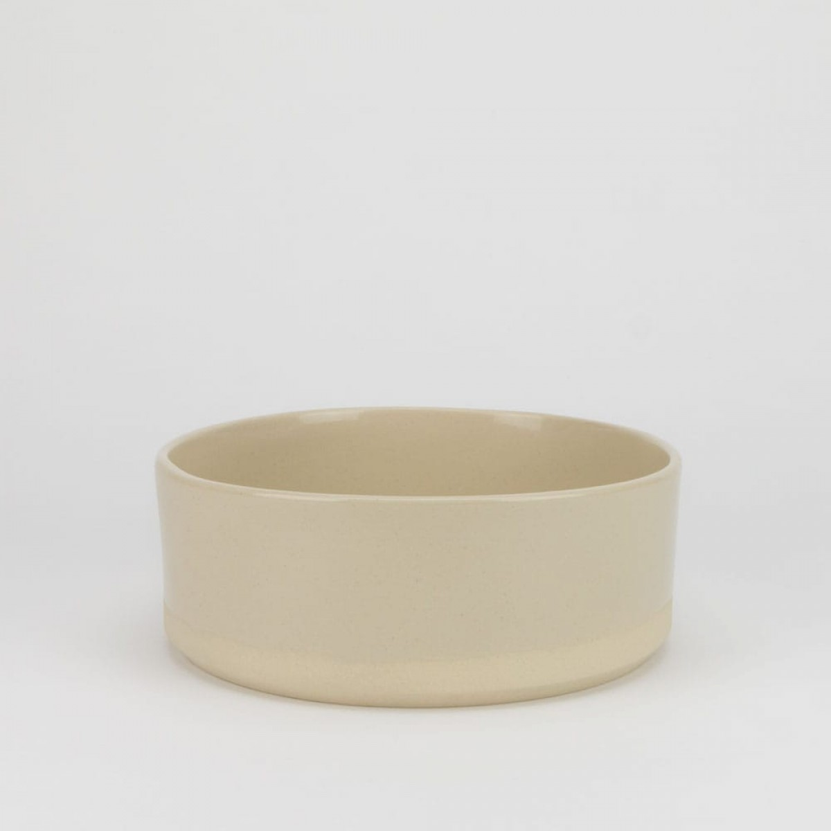 4 Nooks - Dog Bowl / Hundenapf JUNA - vanille