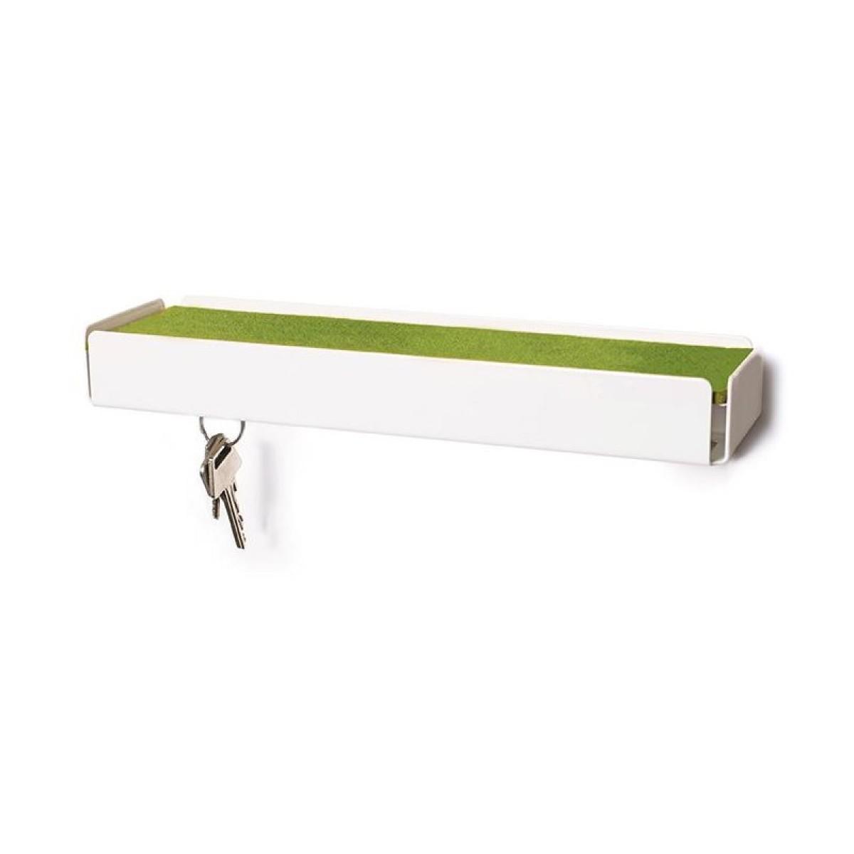 Konstantin Slawinski KEY-BOX Schlüsselbox (weiß)