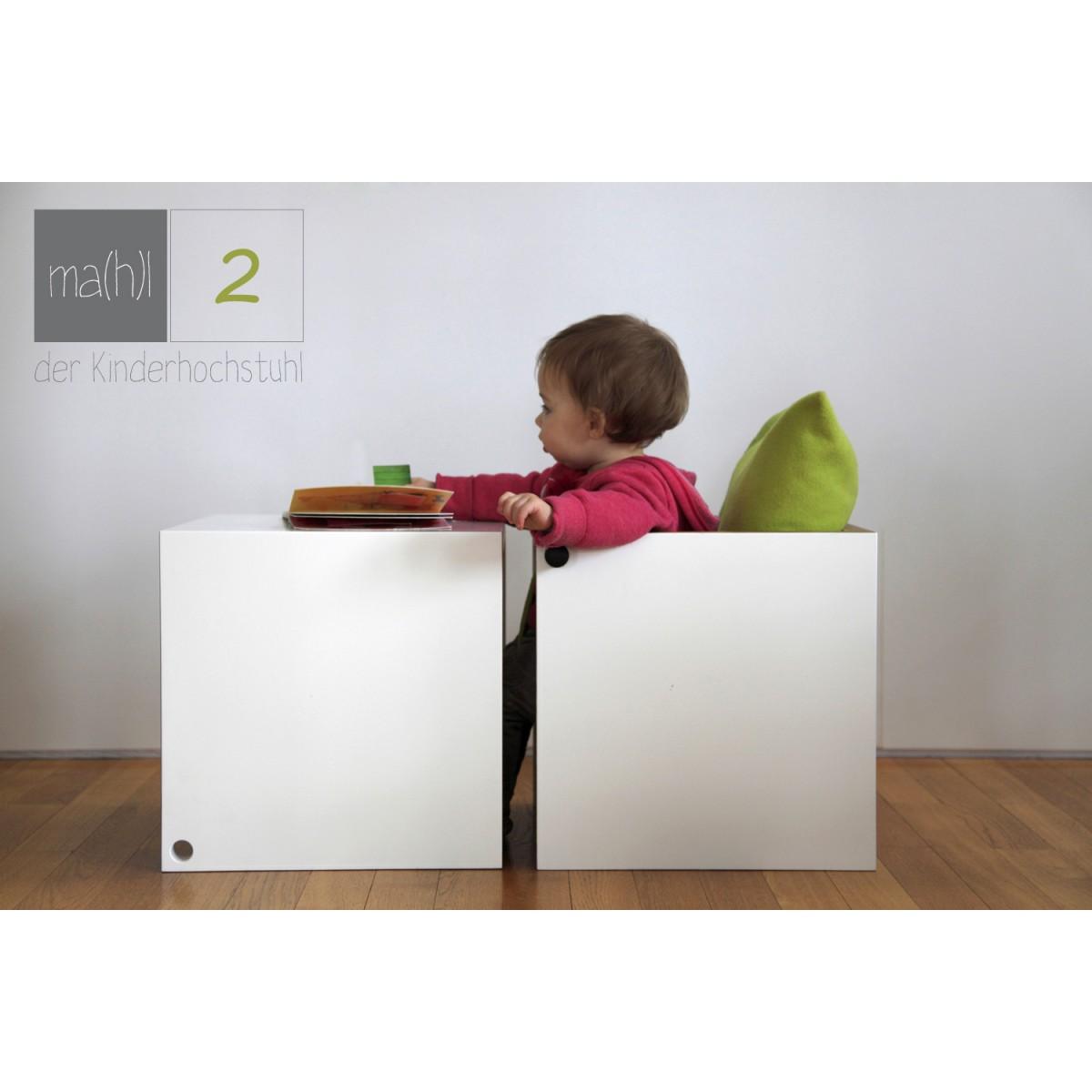 Kinderhochstuhl Ma(h)l 2 - Multiplex