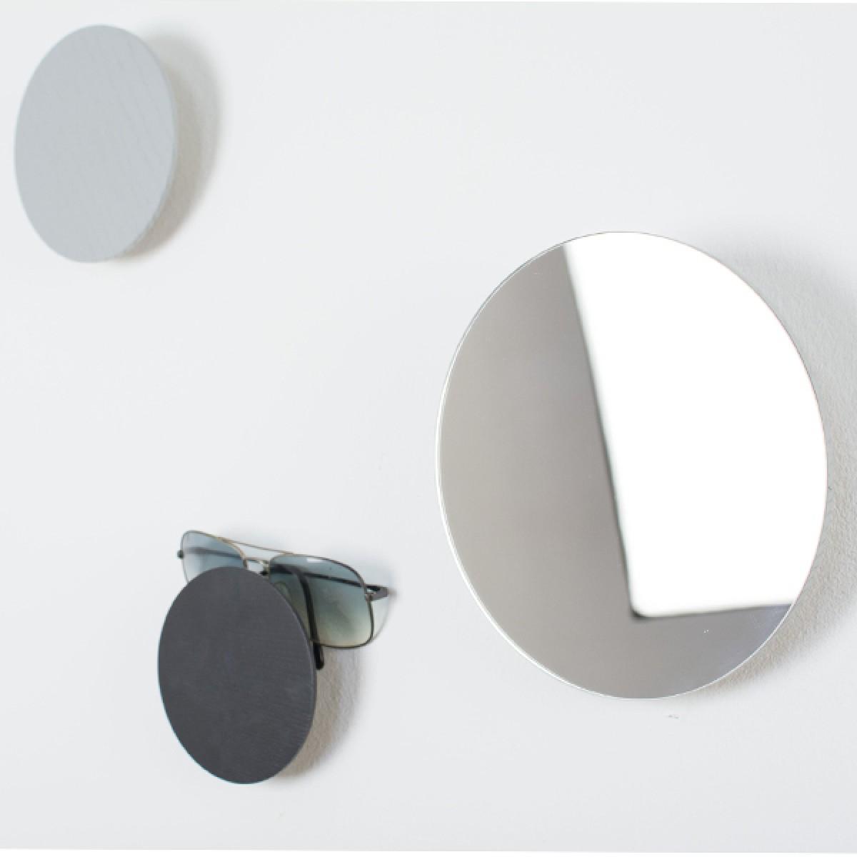 Knop Mirror Set