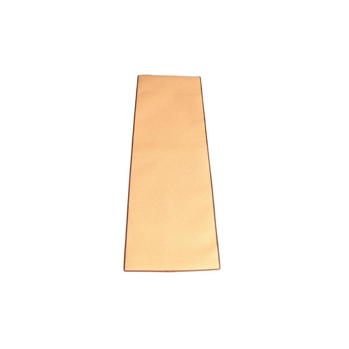 rollholz - Korkmatte für Yoga / Fitness & Entspannung geeignet