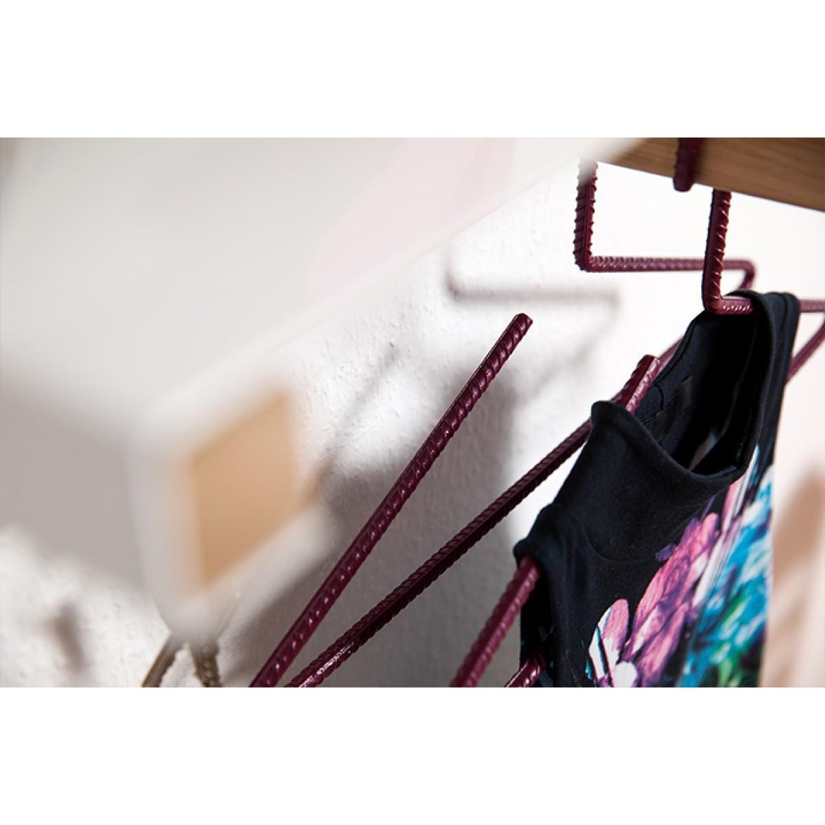 Steeler • Kleiderbügel • 2 Stück