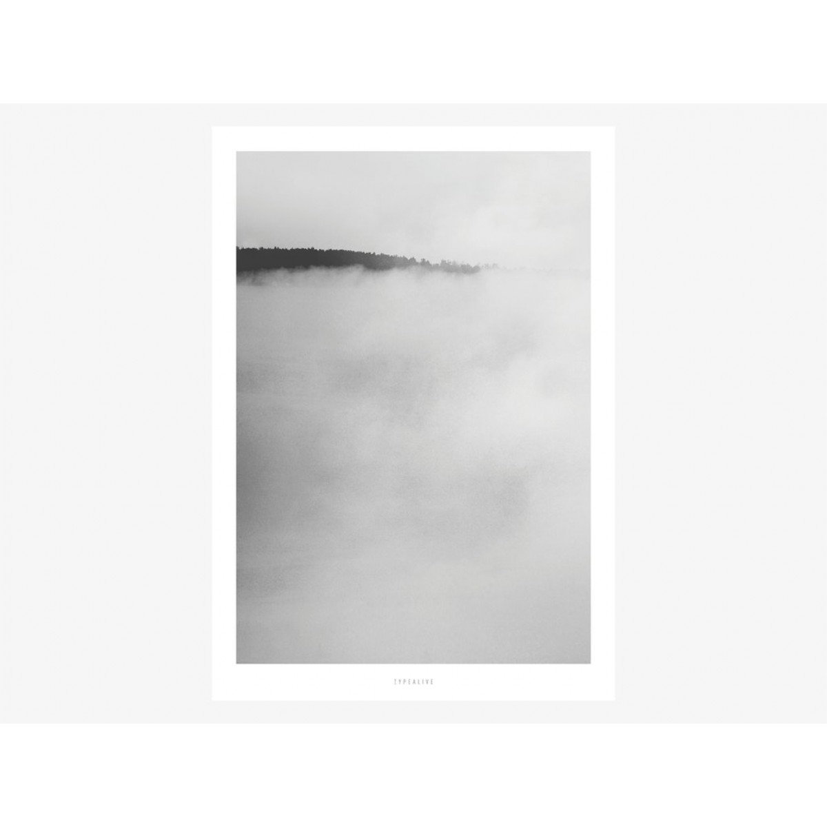 typealive / Landscape No. 34