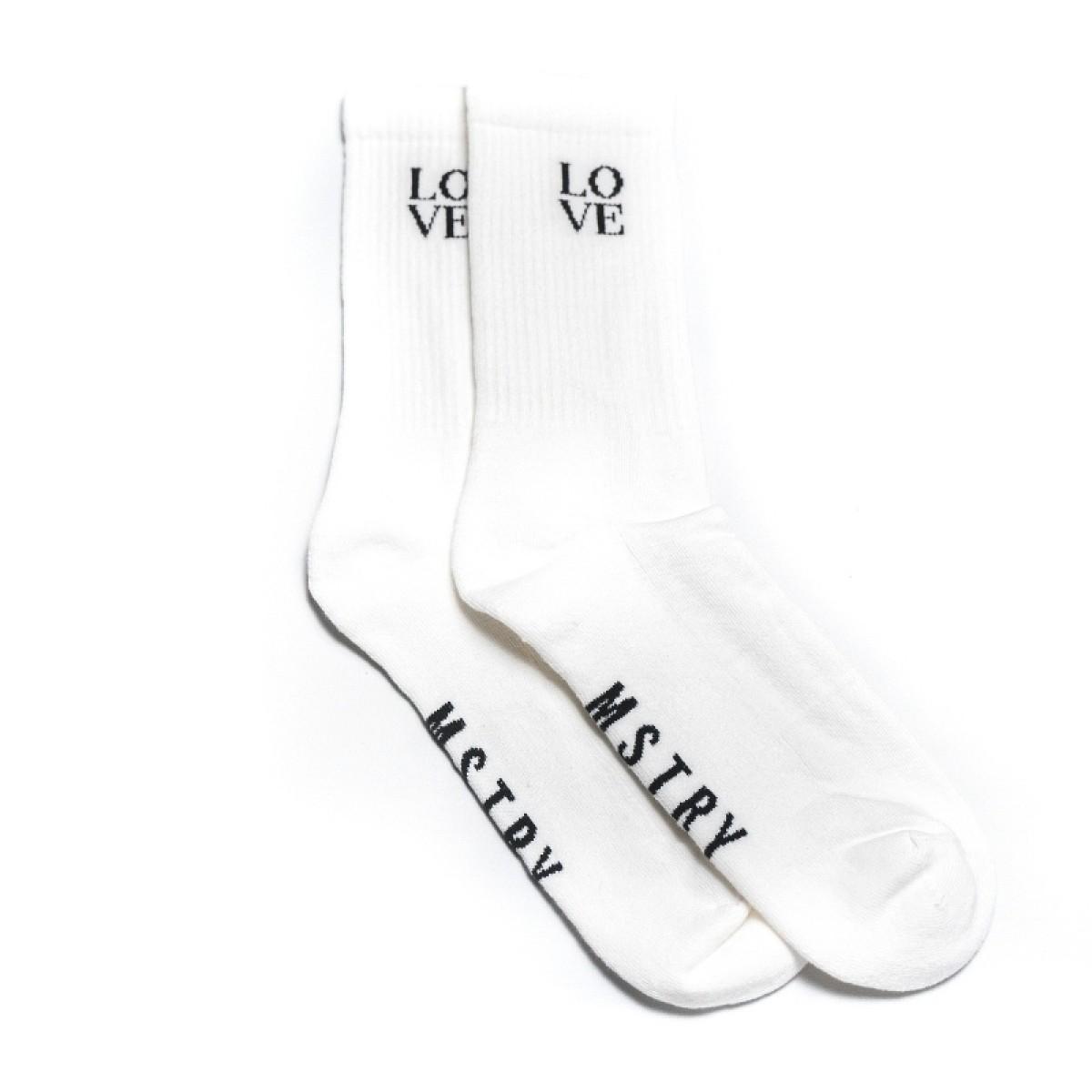 MSTRY Berlin - Love Socken