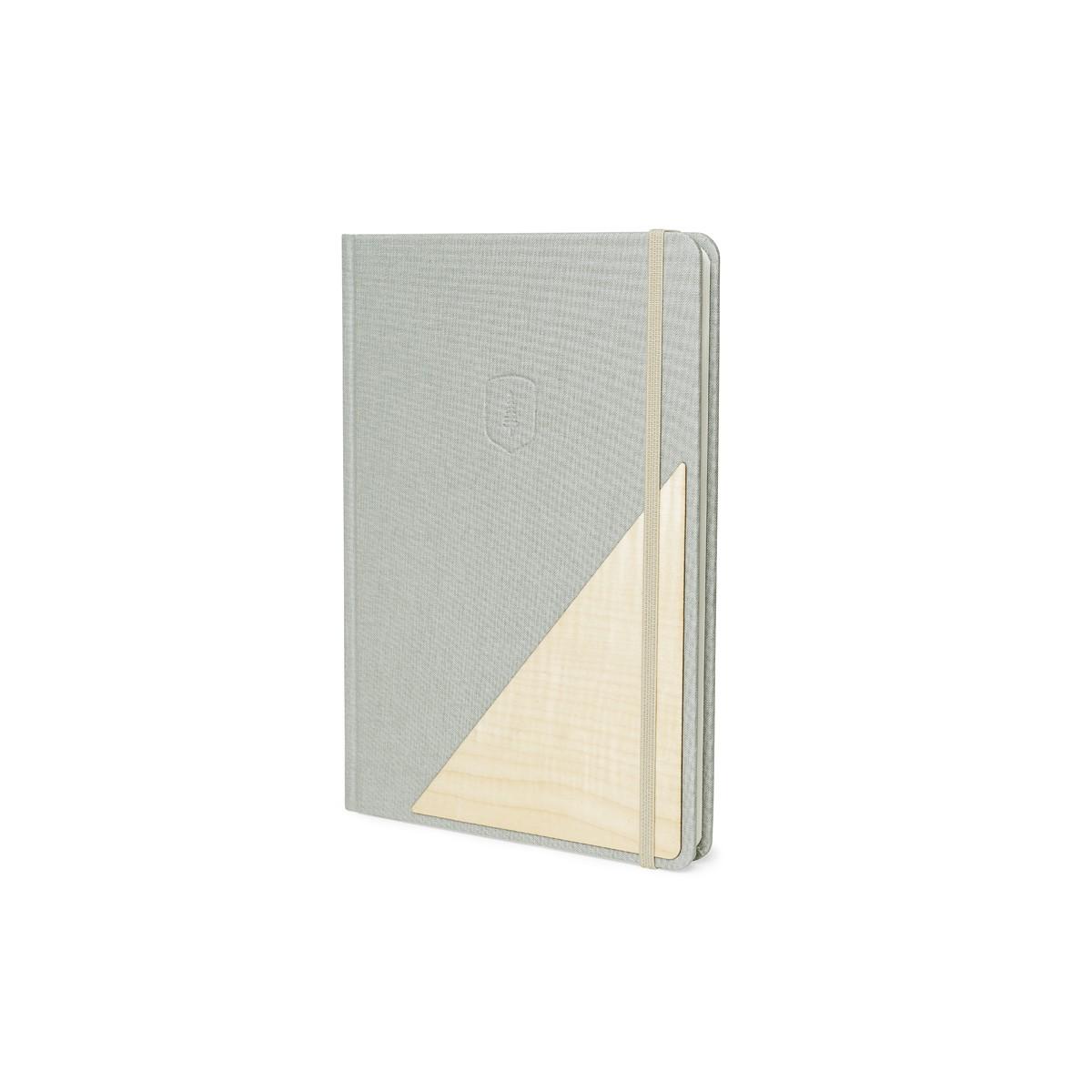 Lux Notizbuch von BeWooden