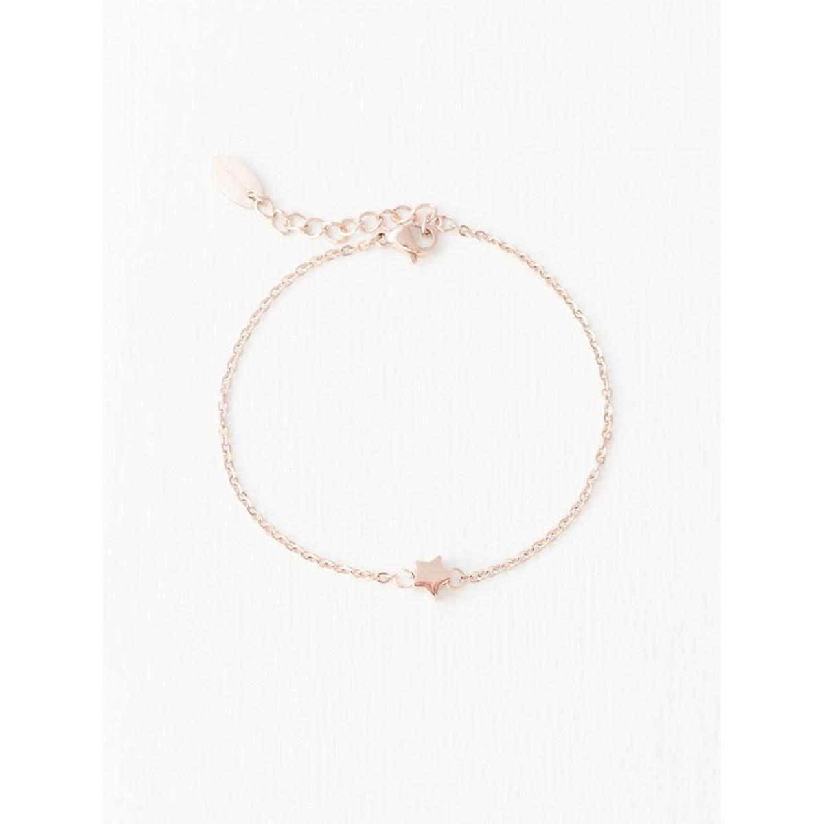Oh Bracelet Berlin - Armband »Stern«