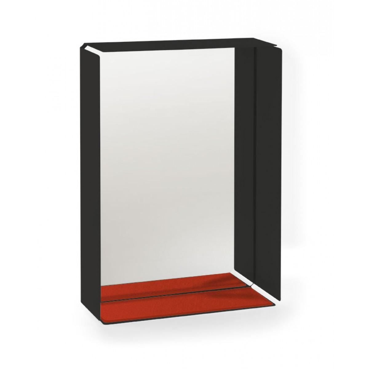 Konstantin Slawinski MIRROR-BOX SL036 (schwarz)