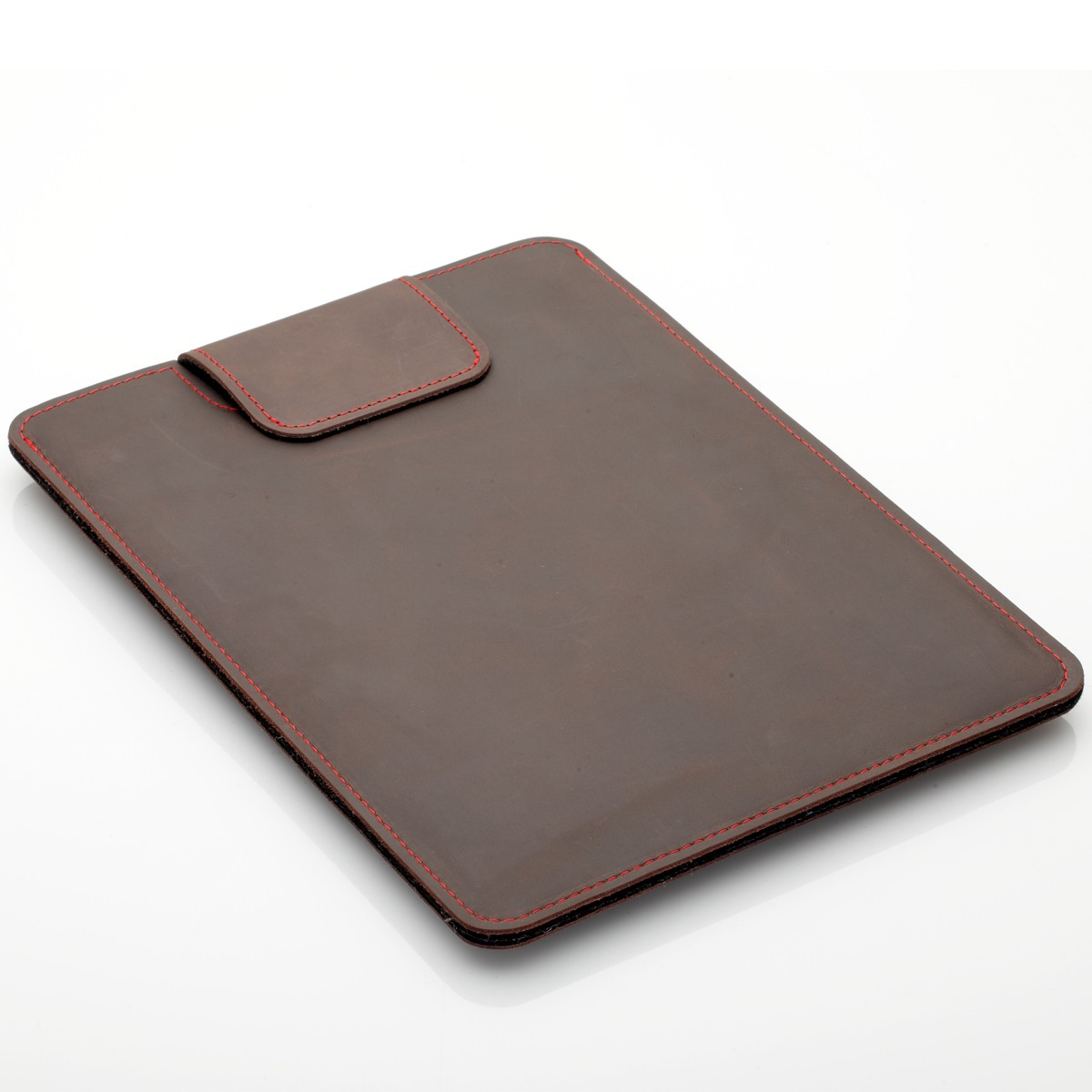 germanmade. MacBook Sleeve braun (für verschiedene Modelle)