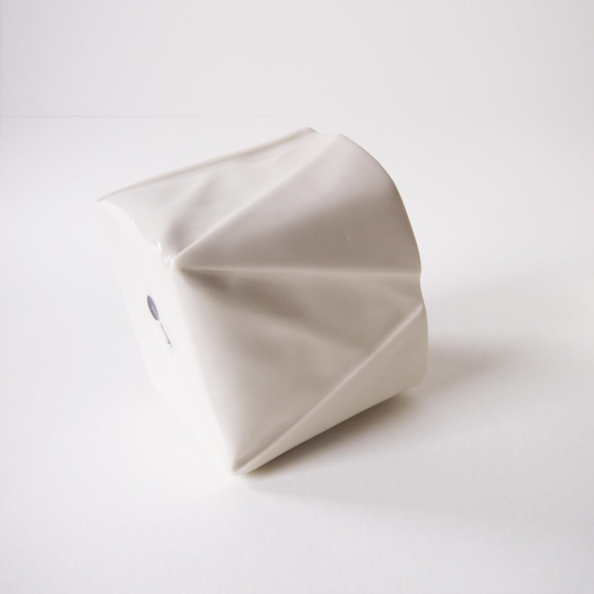 moij design Origami Tasse