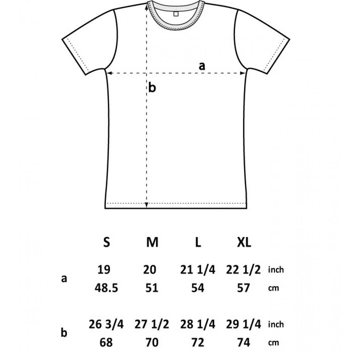 Robert Richter – Milky Galaxy - T-Shirt