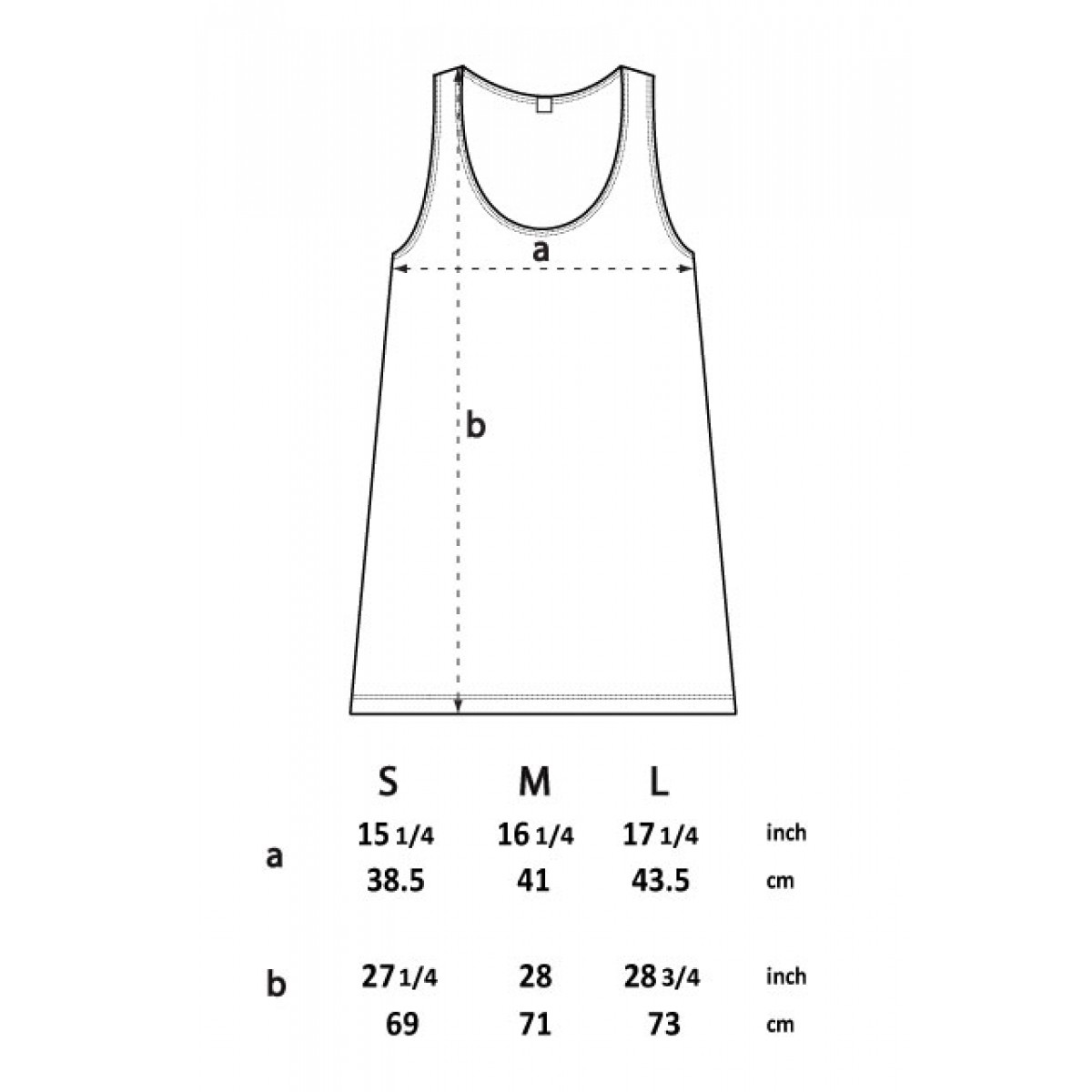 miinuc – Corn - Ladies Tank-Top