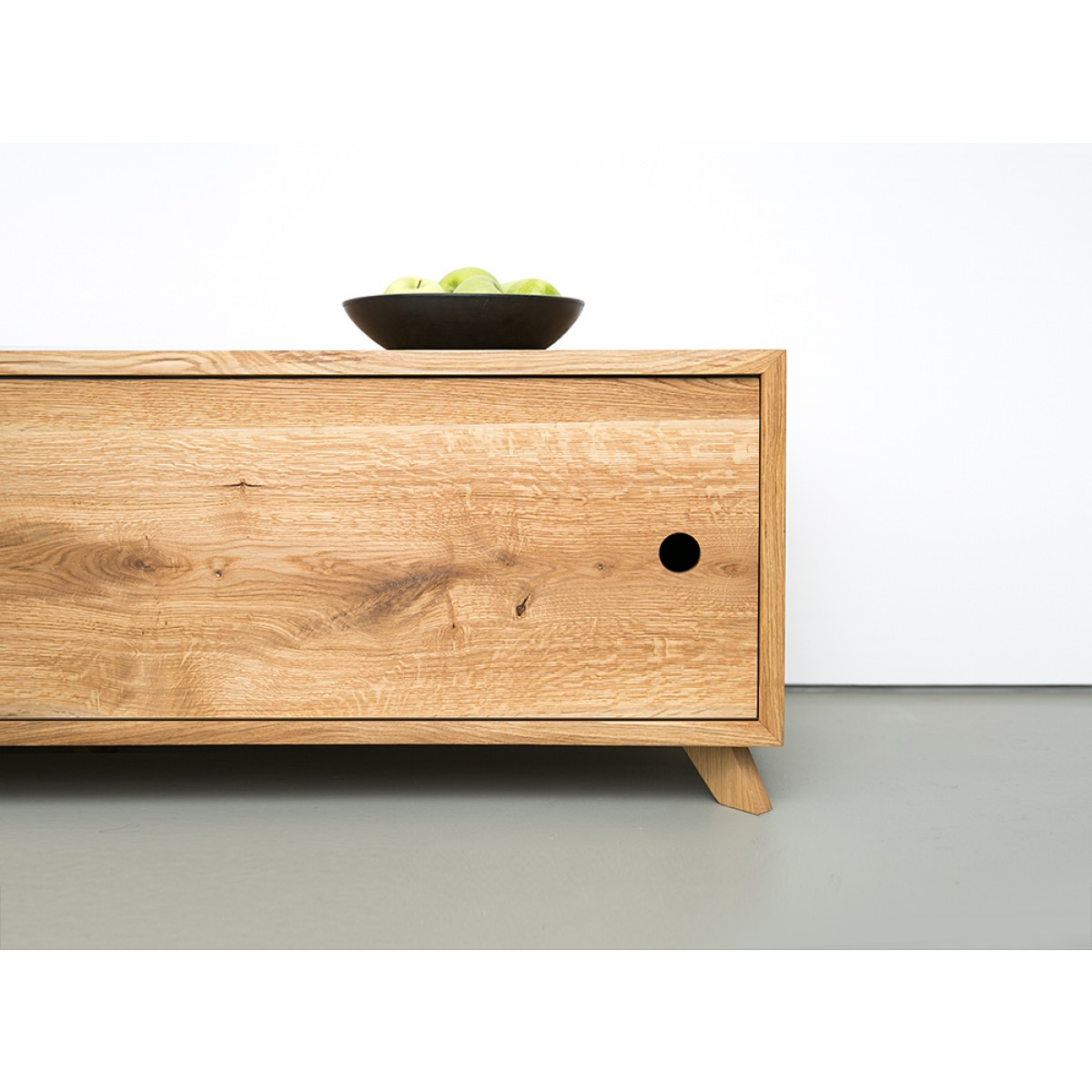 NUTSANDWOODS - Oak Sideboard