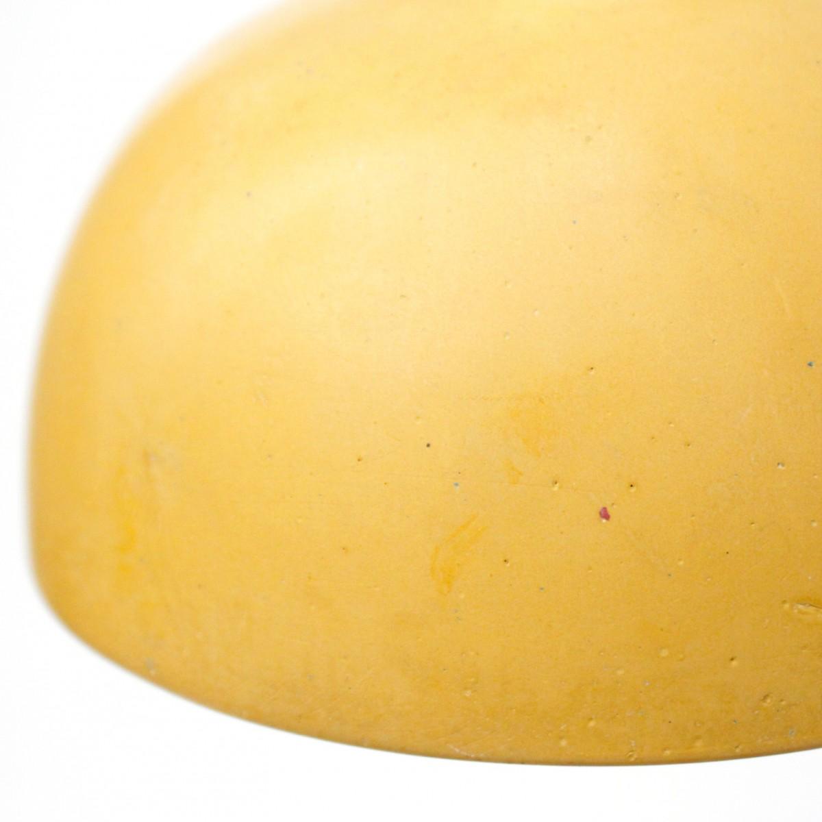 VLO design / Hängelampe Ocker / von der Kollektion 'Neue Planeten,