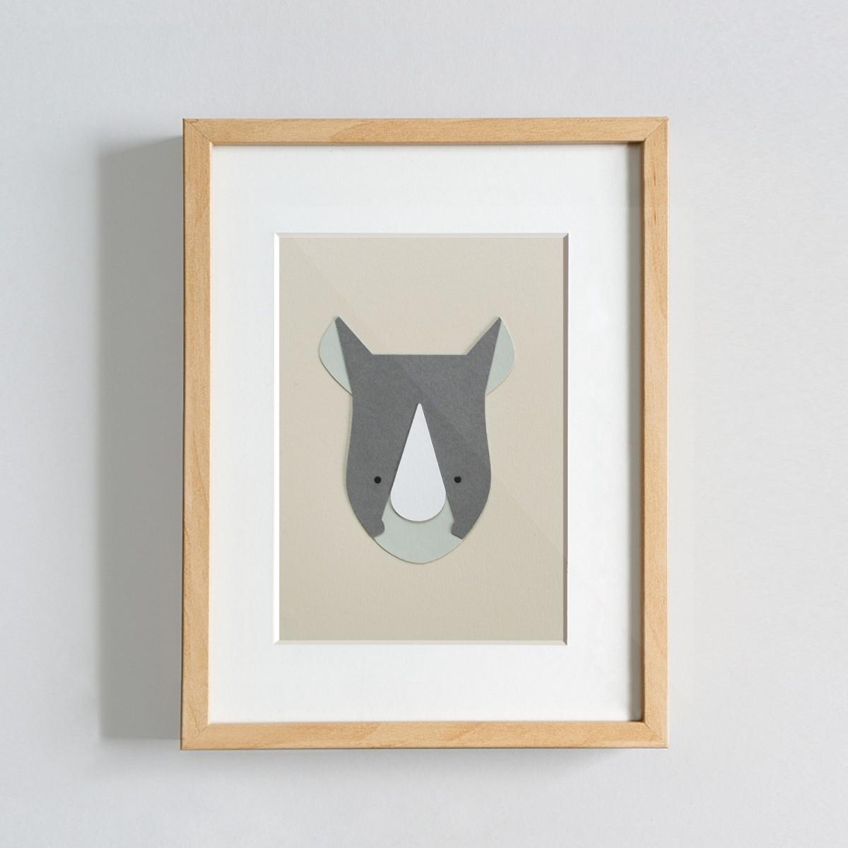 Papragout Nashorn