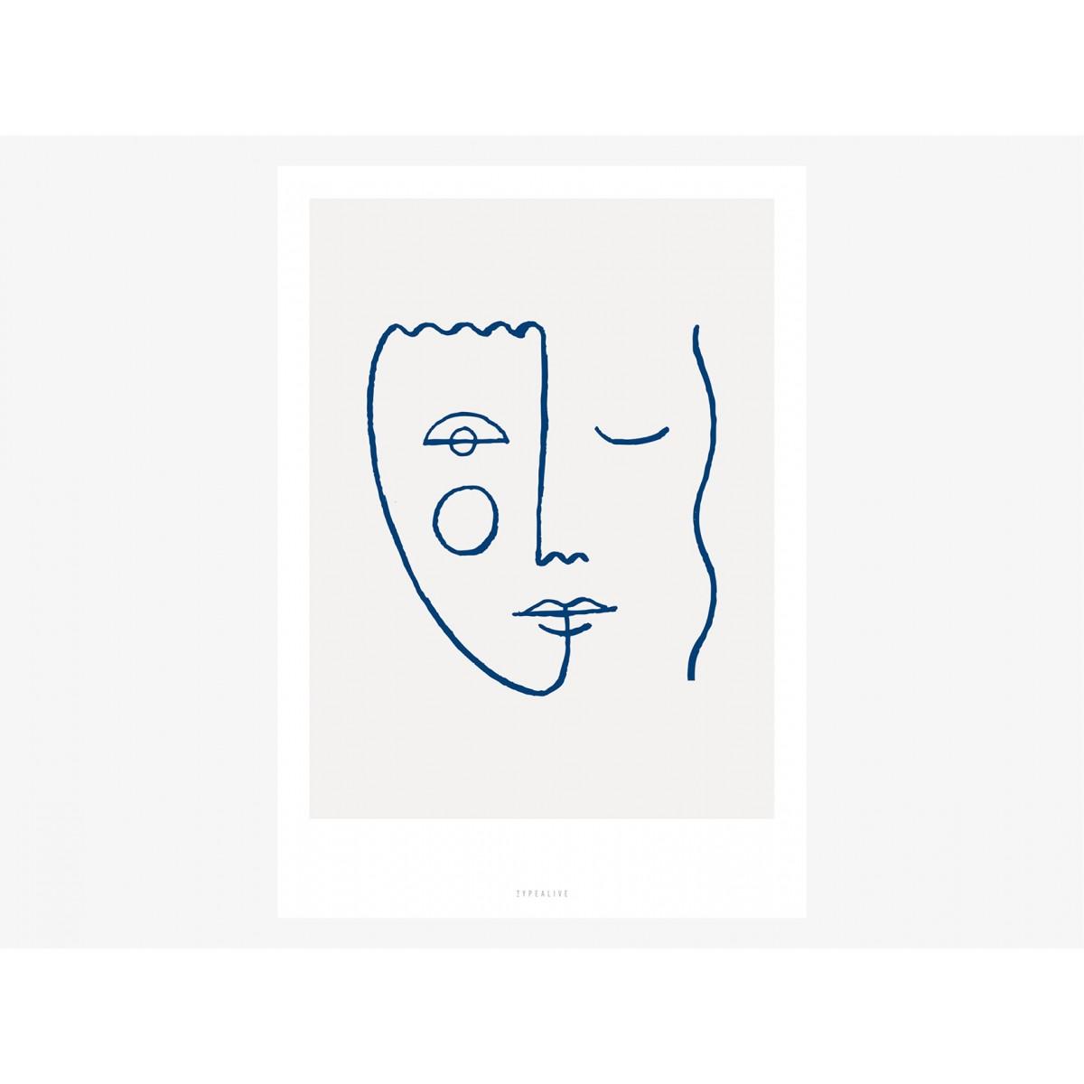 typealive / Faces No. 2