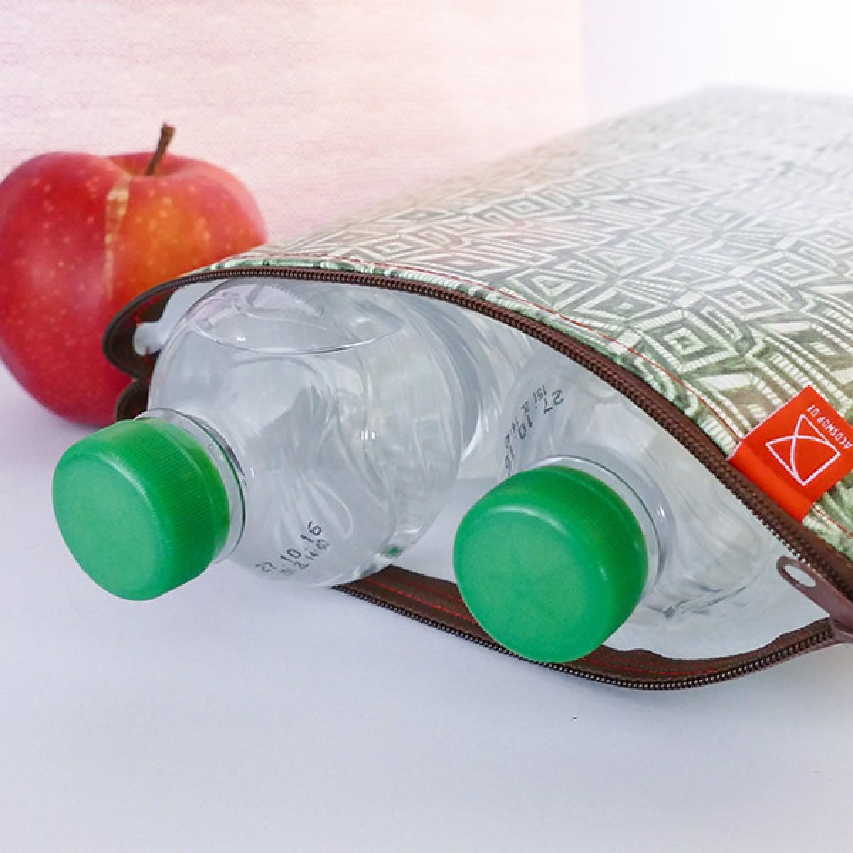 ACD DESIGN.BÜRO / Lunchbag / Kosmetiktasche / Aufbewahrungsbeutel