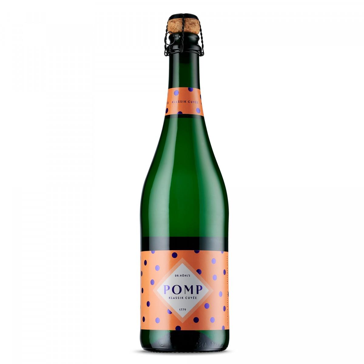 POMP Klassik Cuvée (0,75l)