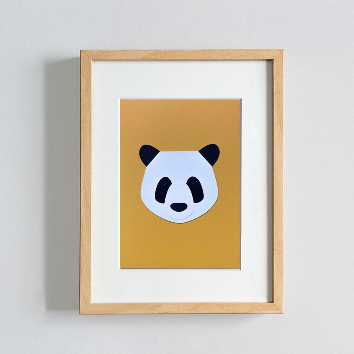 Papragout Panda
