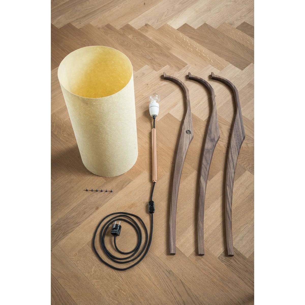 Pirol Furnituring Rocket, Eiche