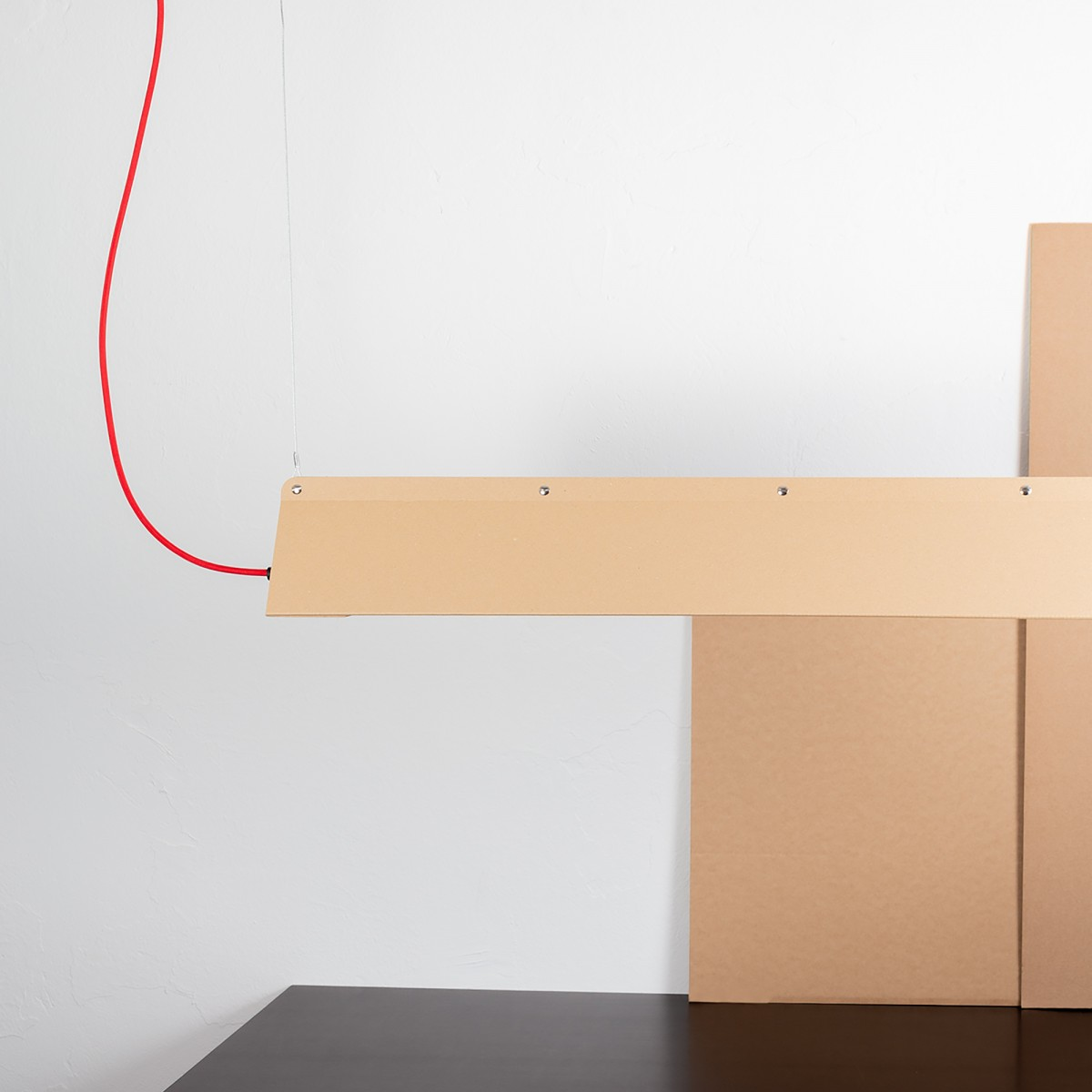 Hängeleuchte | ROOM IN A BOX (Leuchtmittel warmweiß)