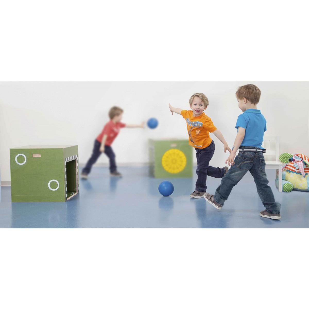talentkiste - Sport- & Spielmöbel