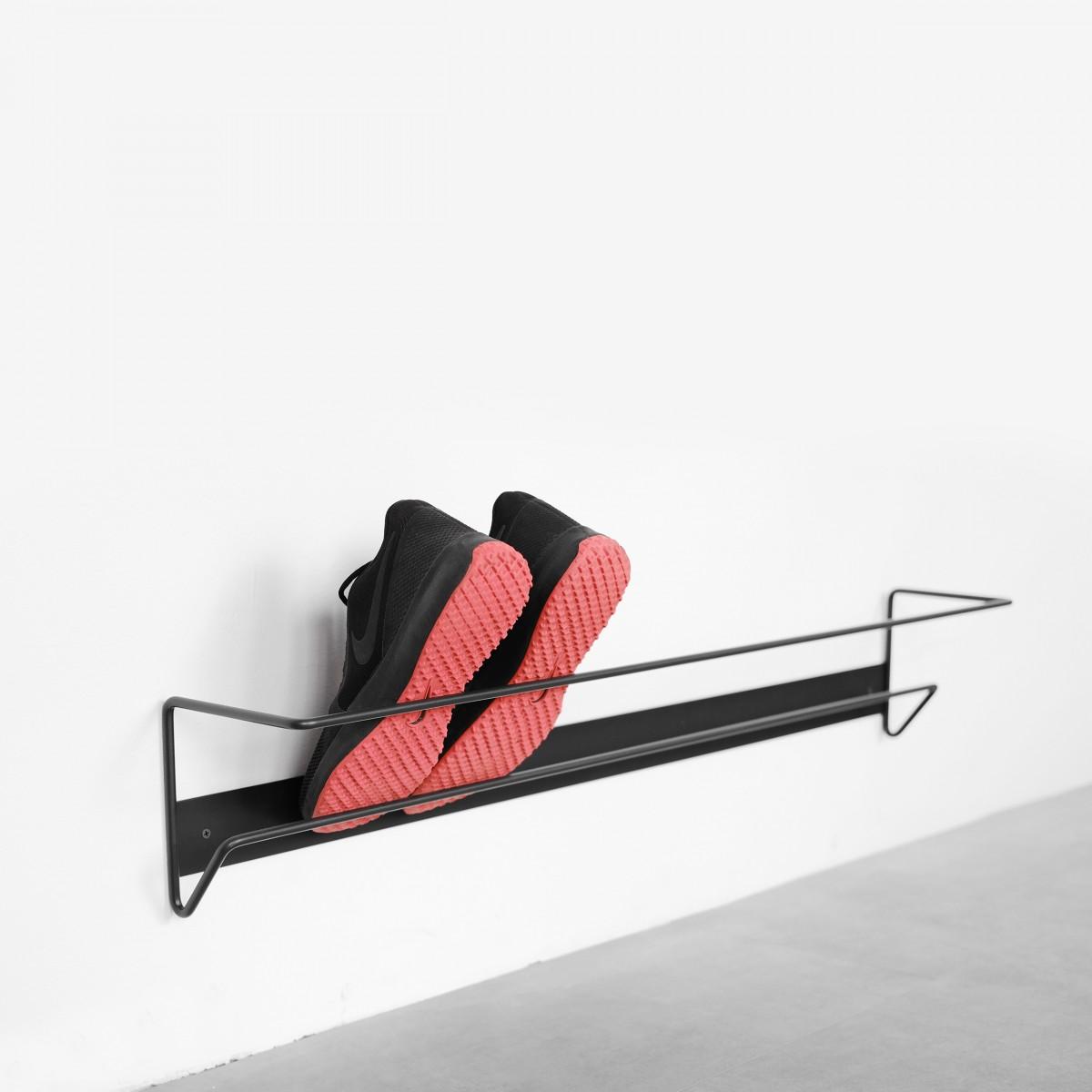 AIRO Schuhablage Schwarz   Result Objects