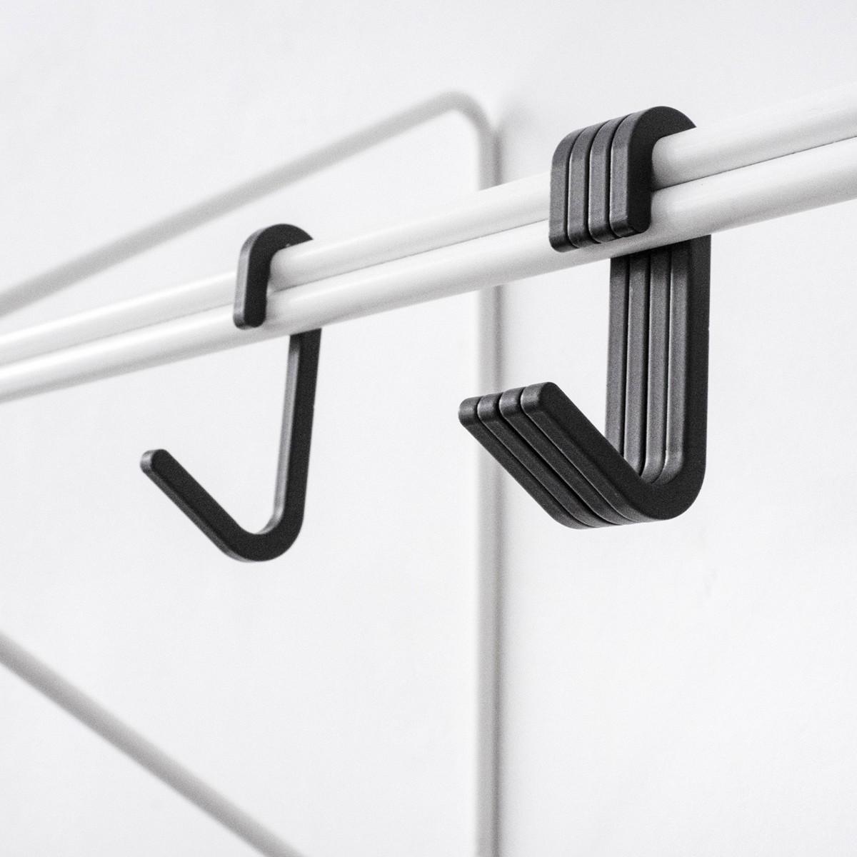 SYNC Garderobenhaken   Result Objects