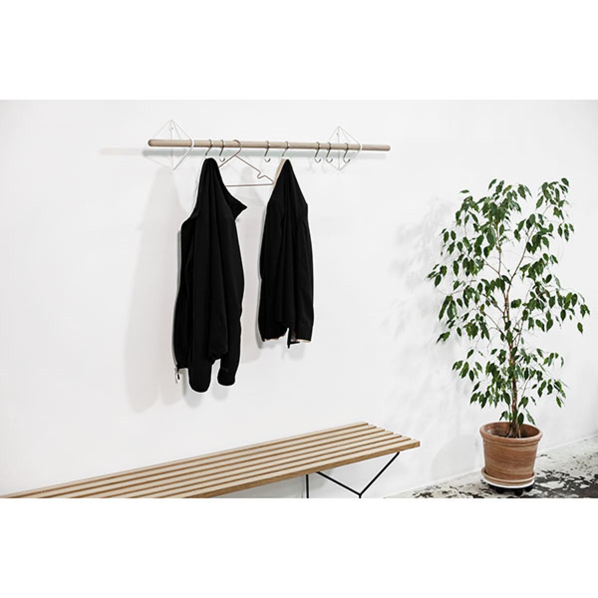 solid spring Flur Garderobe