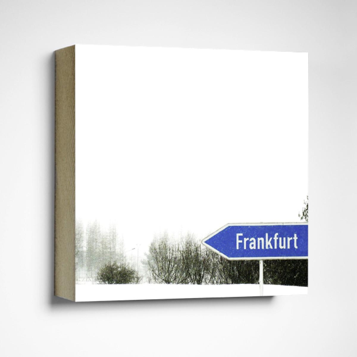 FrankfurterBubb Richtung Frankfurt Foto-Kachel
