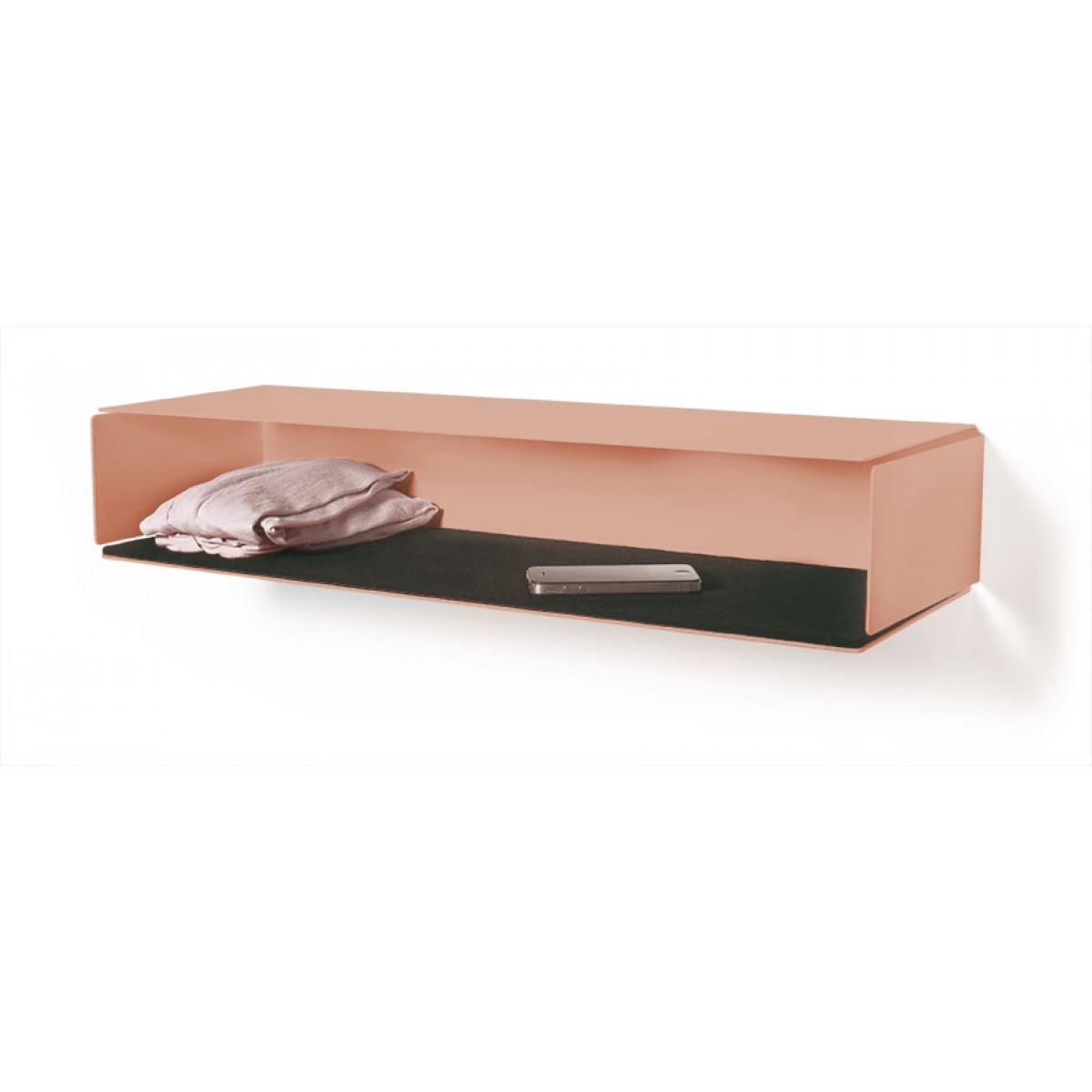 Konstantin Slawinski SIDE-BOX Ablagebox SL037 (beigerot)