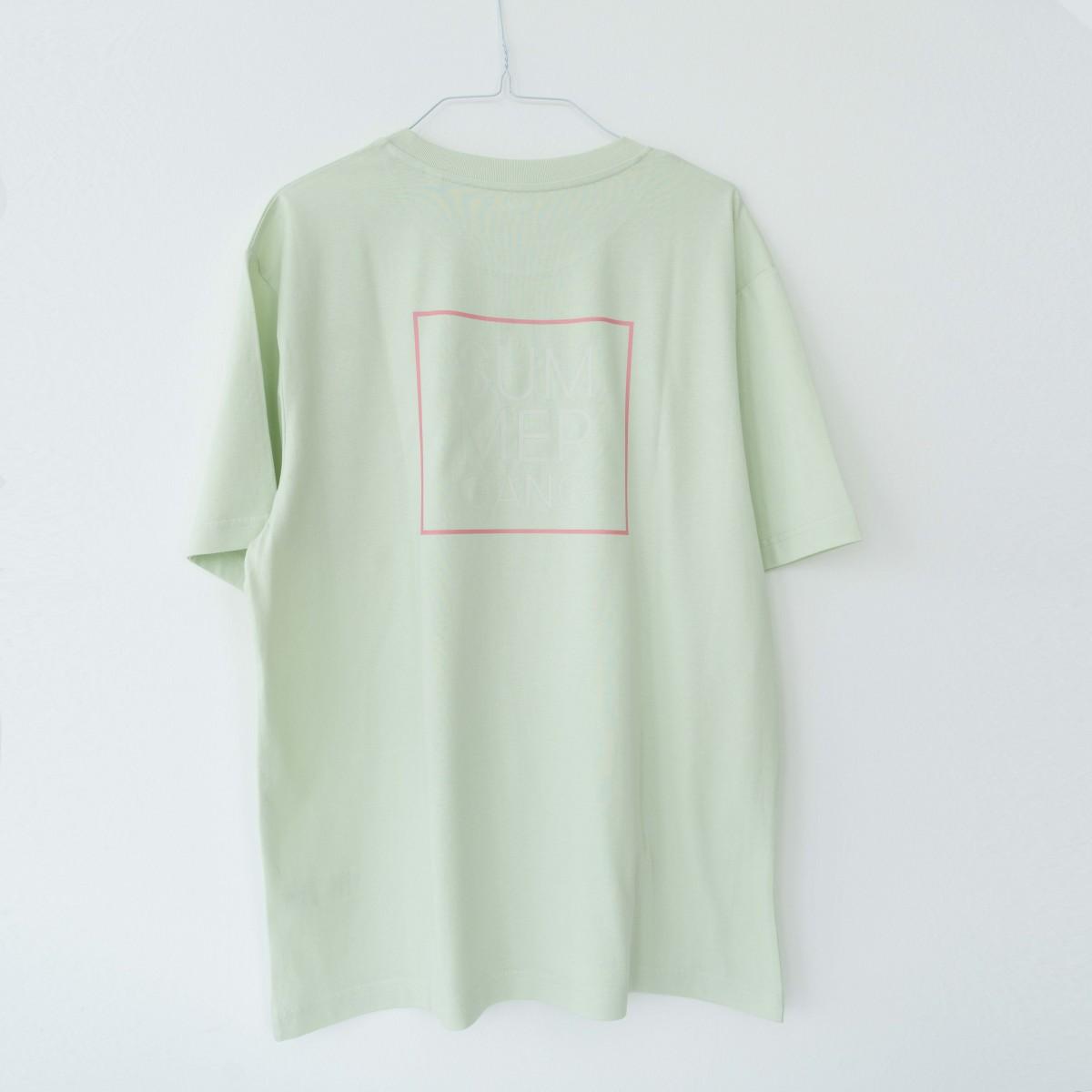 t-shirt SUMMER GANG wassermelone - PULS good stuff