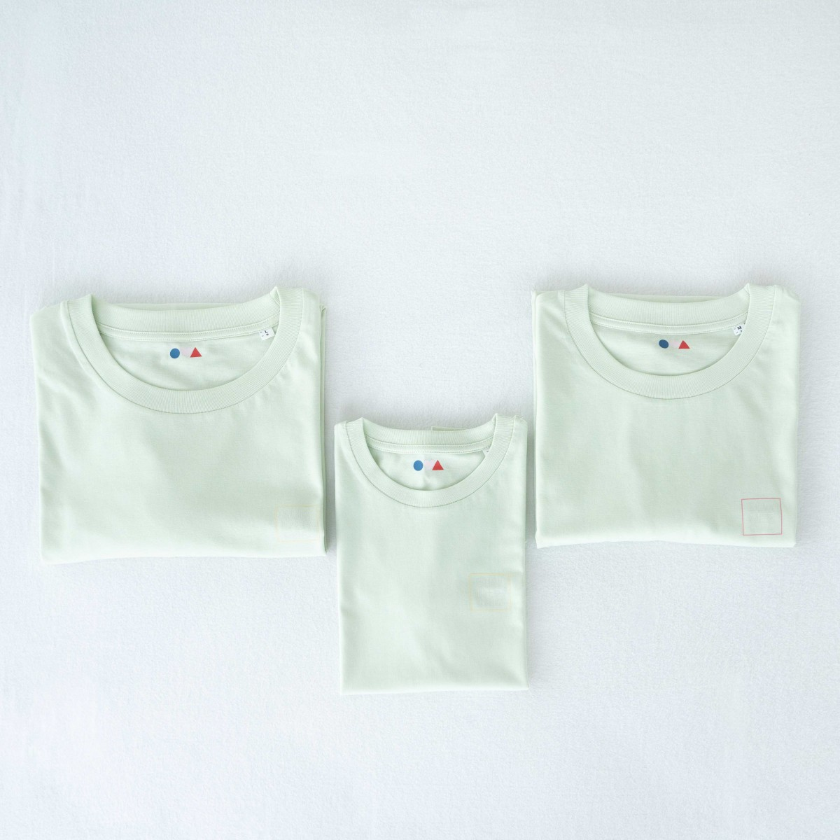 t-shirt SUMMER GANG zitroneneis - PULS good stuff
