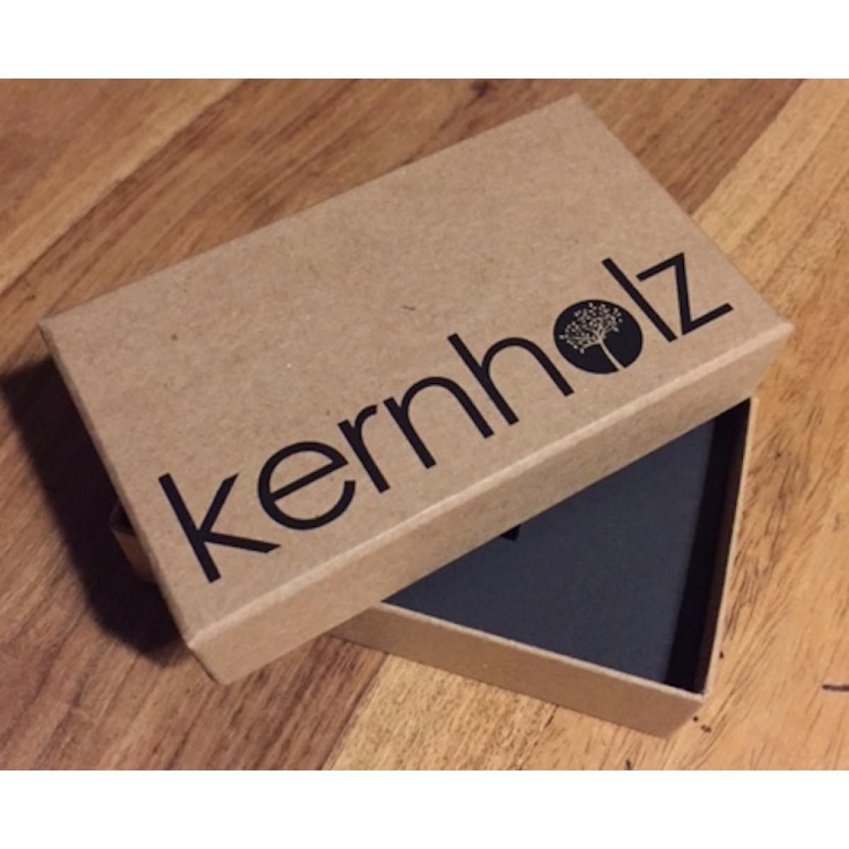 """Kernholz Holzfliege """"Hias"""""""