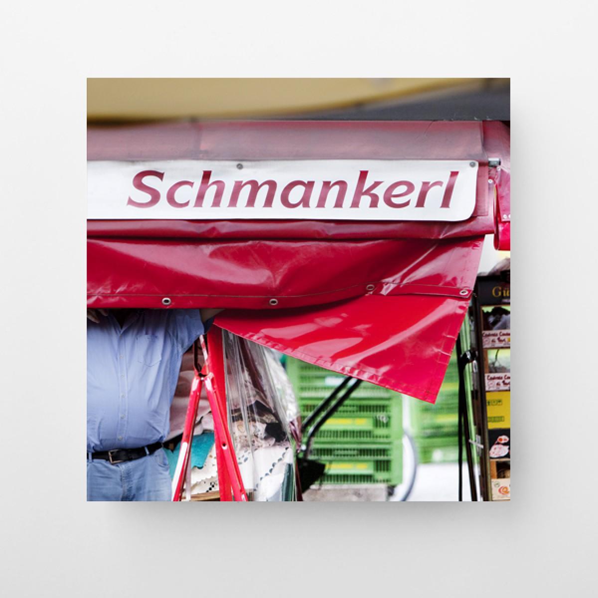 """München im Quadrat - """"Schmankerl"""""""