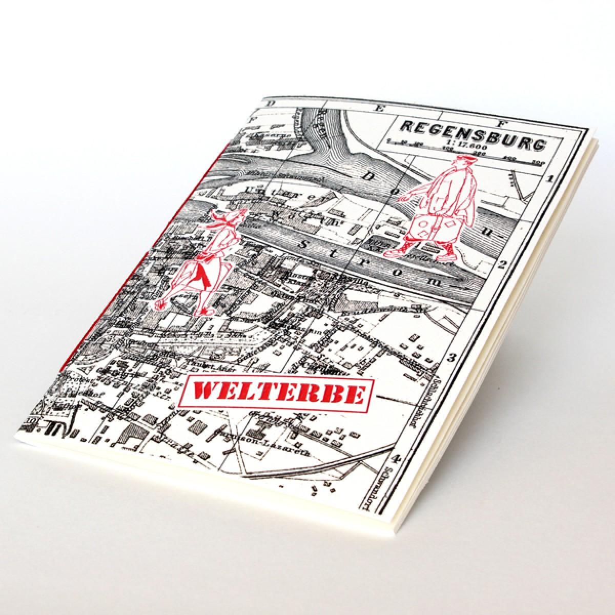 fundgut99 Heft Regensburg
