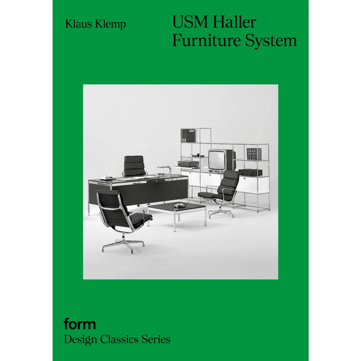 USM Haller Furniture System