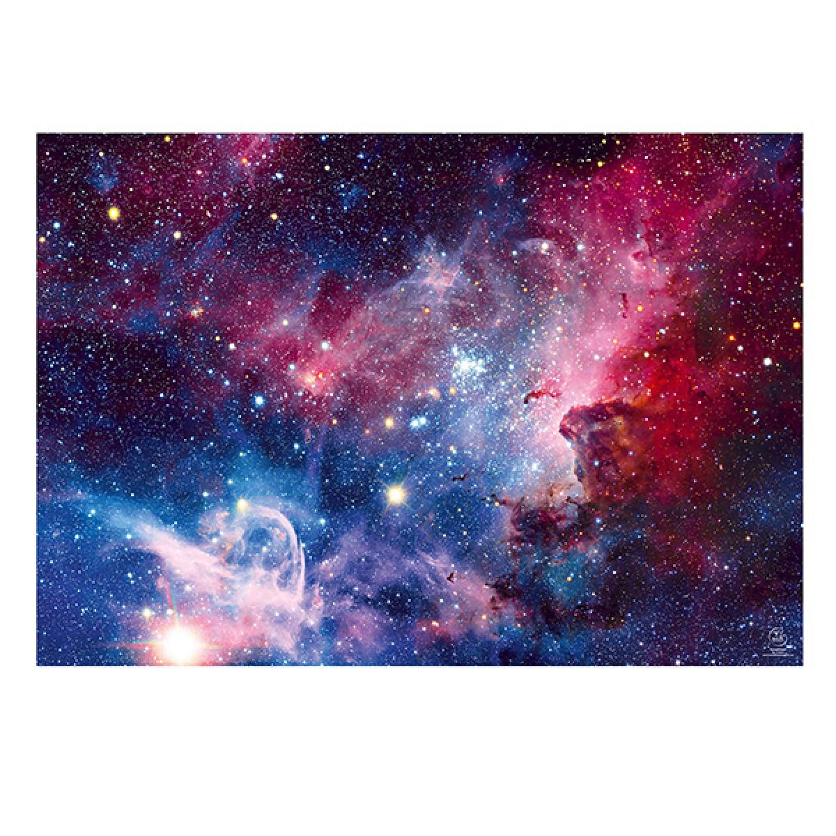 Geschenkpapier Sternenhimmel