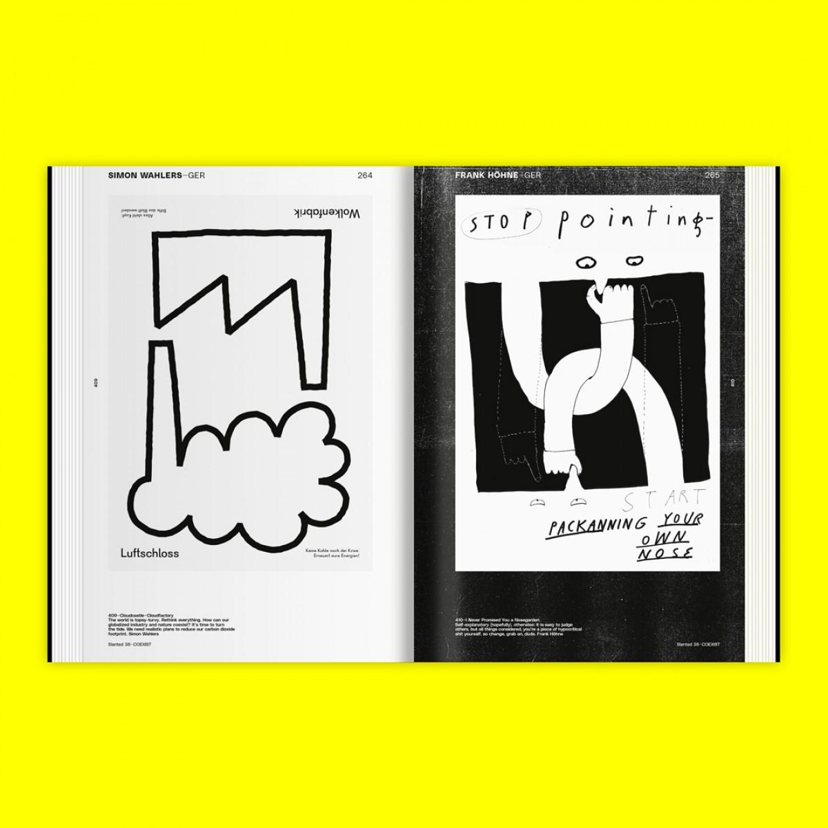Slanted Magazine #36 – Coexist