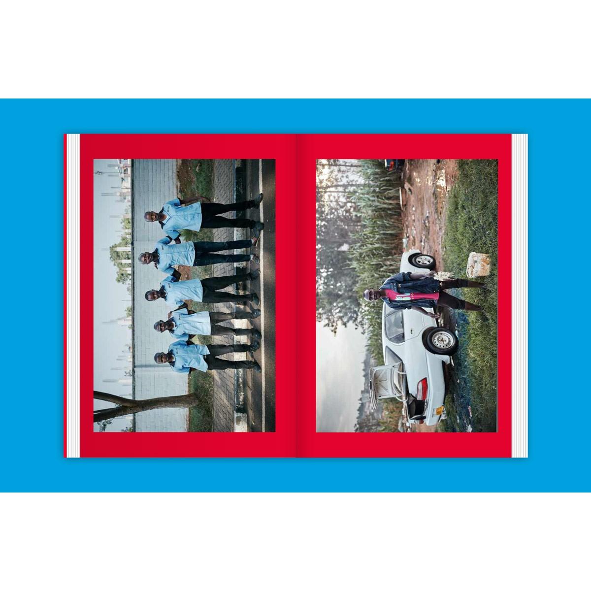 Slanted Special Issue – Rwanda