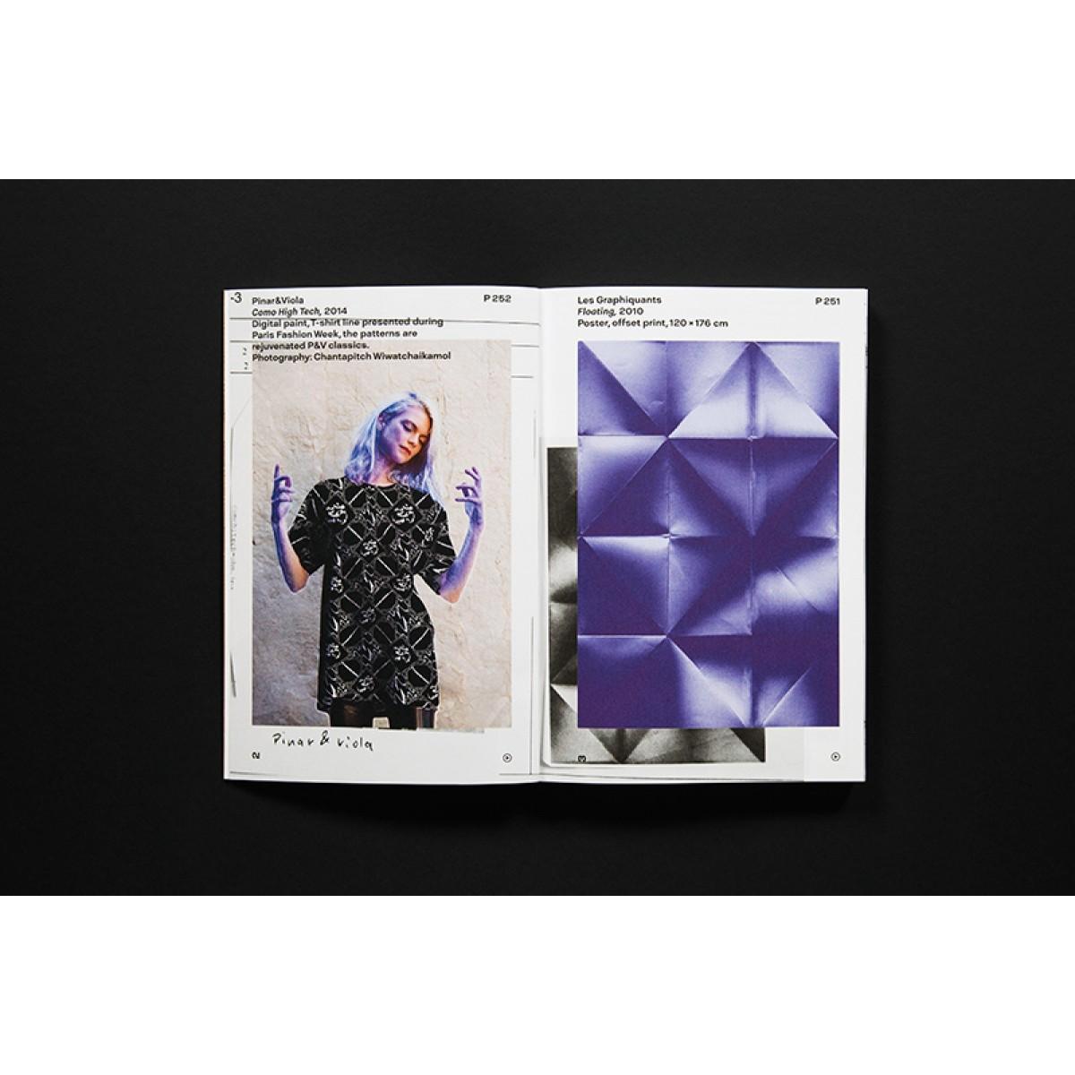 Slanted Magazin #25 – Paris
