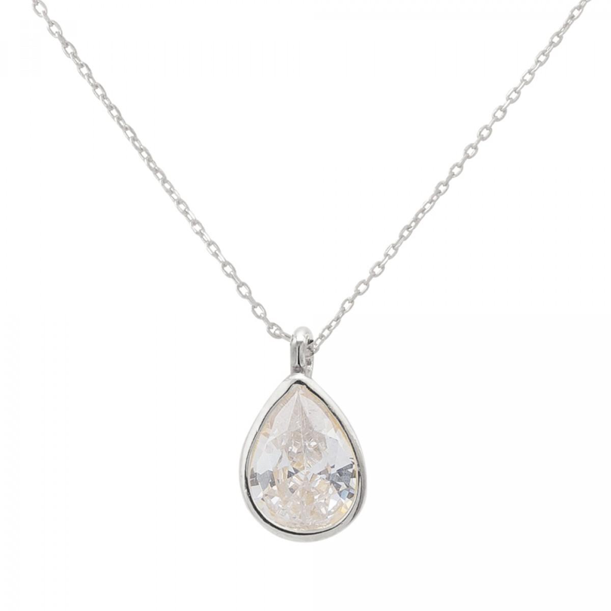 Anoa Kette Smilla 925 Sterling Silber