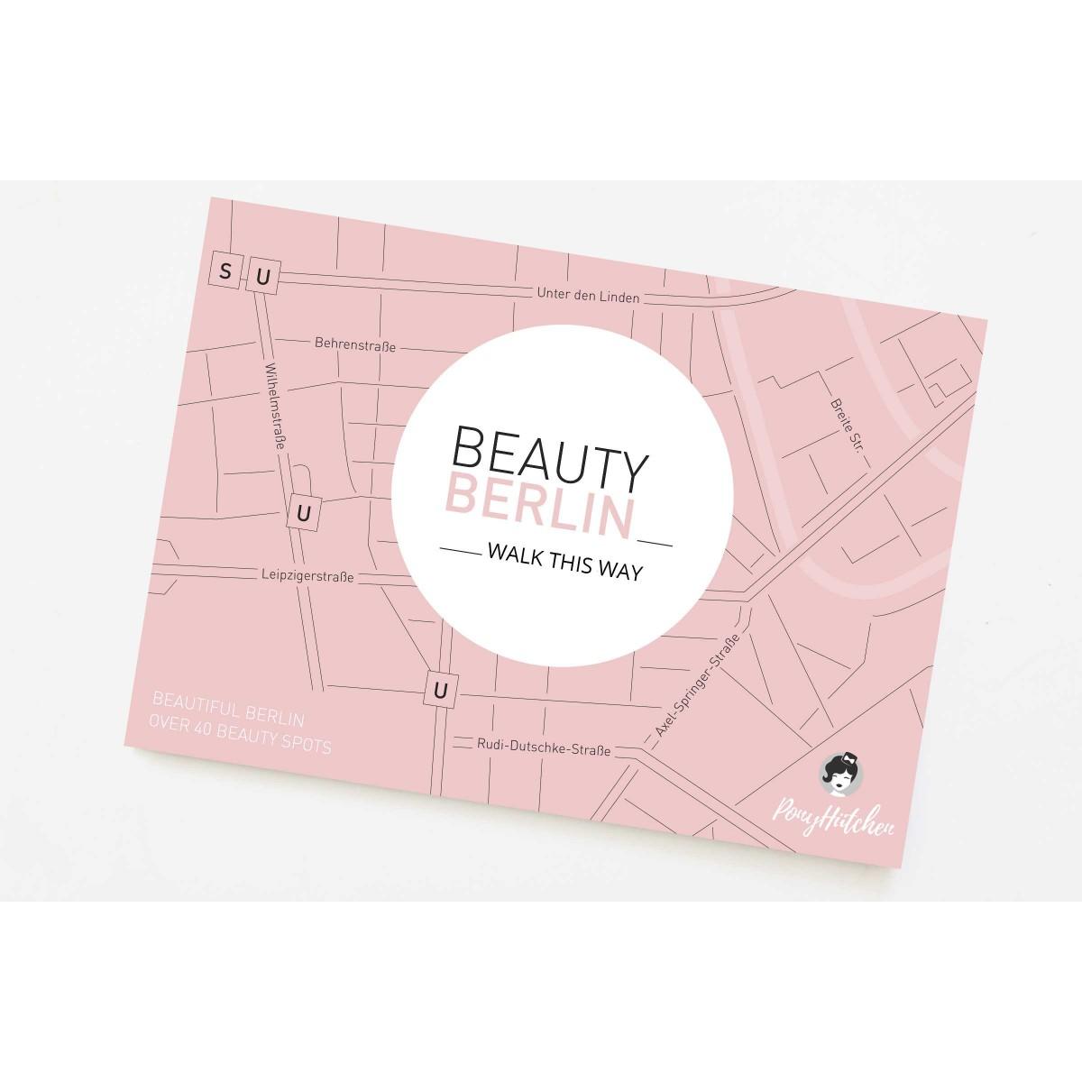 Reiseführer BeautyBerlin für Berlin