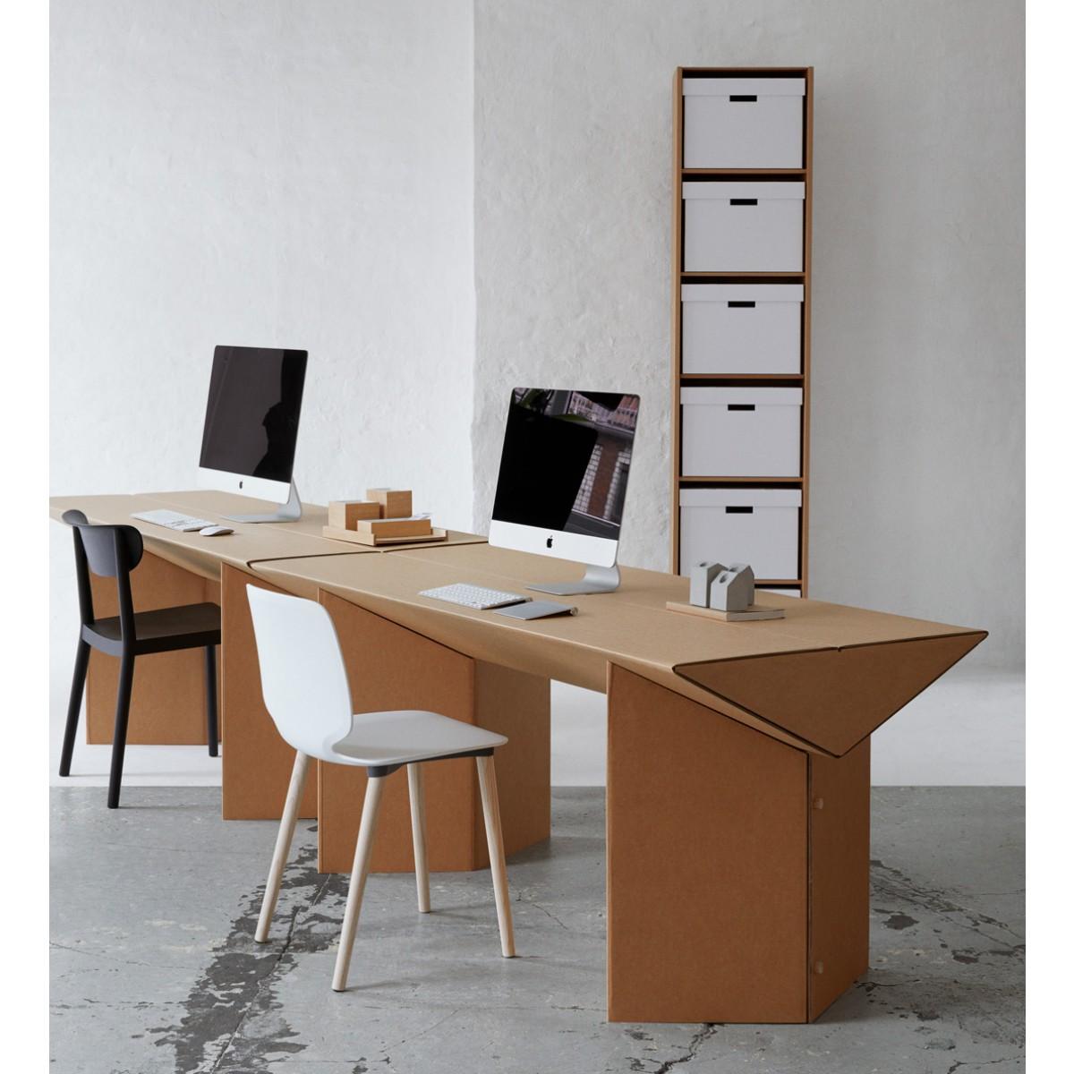 stange design tisch tabula rasa | selekkt