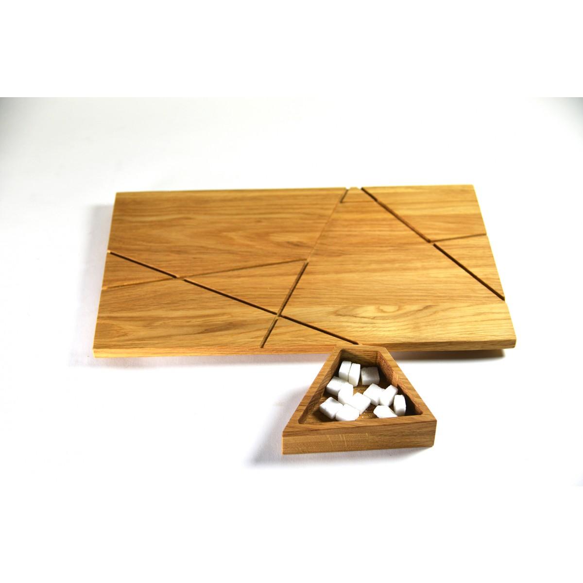 Tablett DeckTop