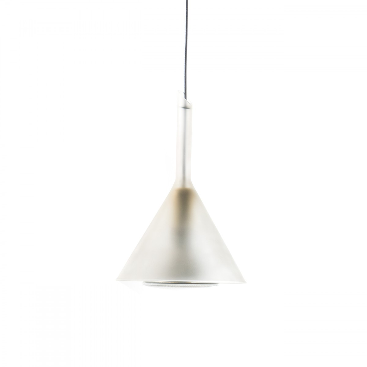 TRICHTER LAMPE MILCH