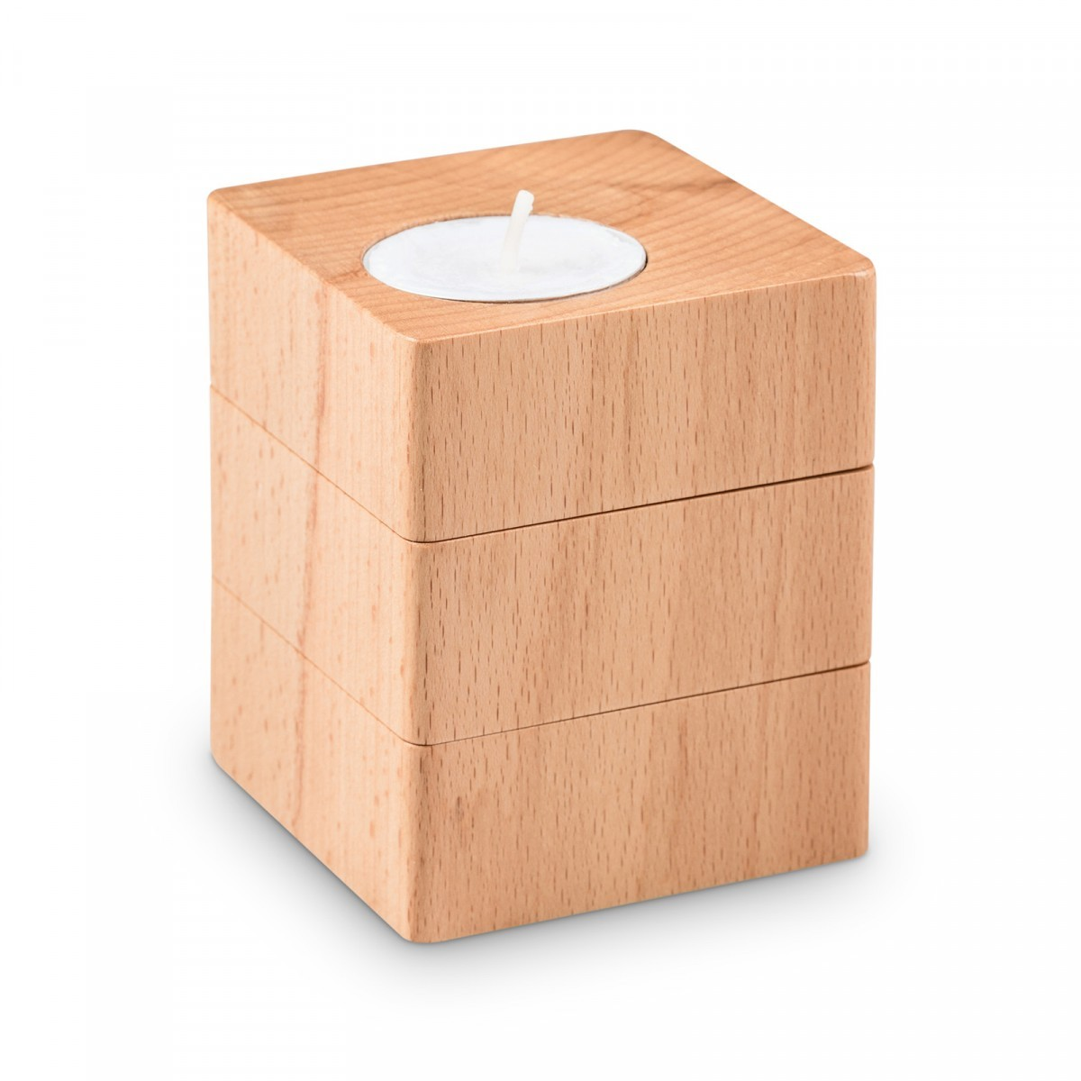 WILBERT Design - TRIO Natur