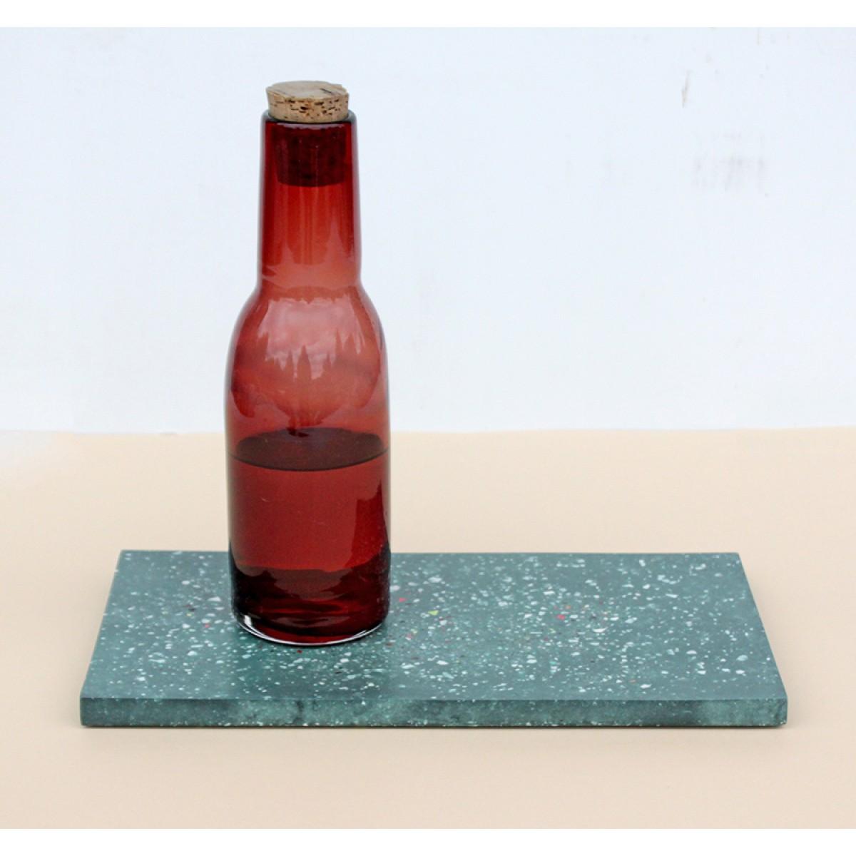 Terrazzo Tablett Tafel / VLO design