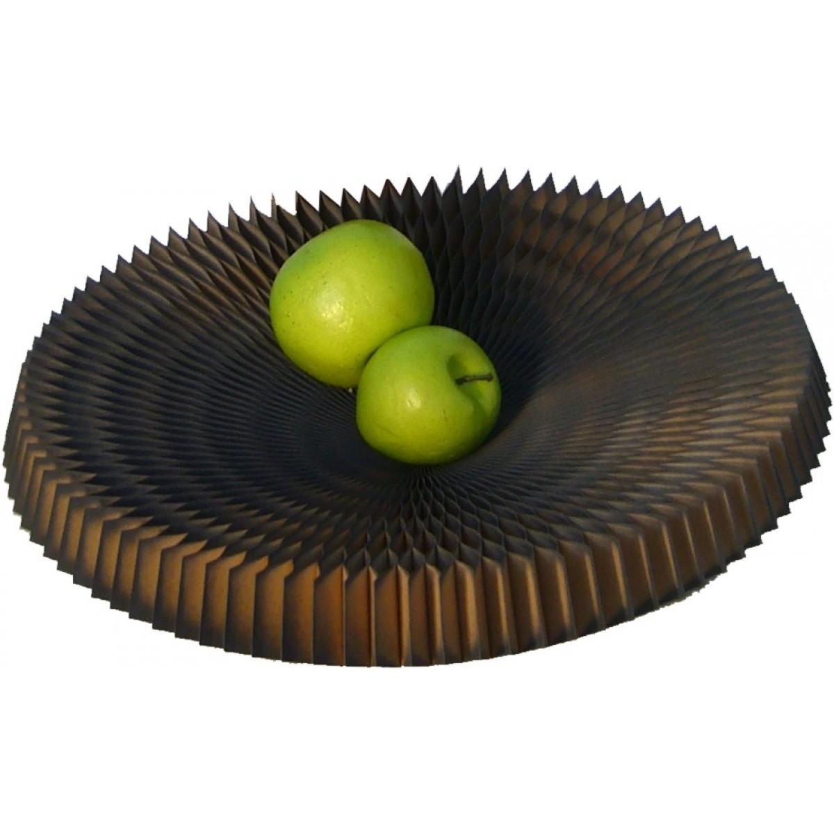 """onlydesign Teller """"Favino"""", Schale, Honeycomb, Vase"""
