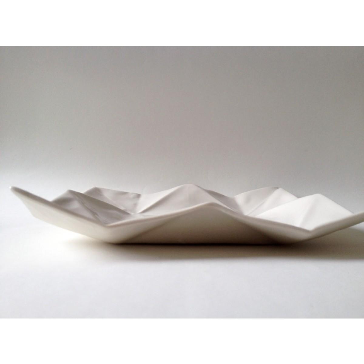 Origami Teller