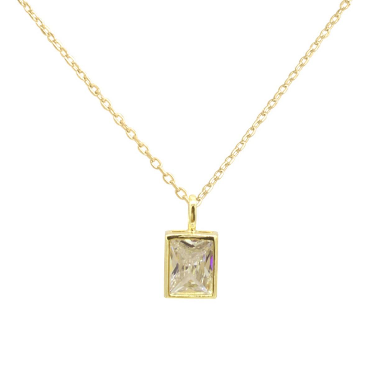 Anoa Kette Tilla 925 Sterling Silber